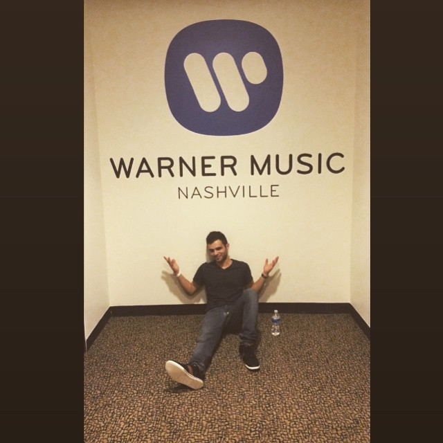 DJ Ell_Elliott Sabbagh_Warner Music Nashville