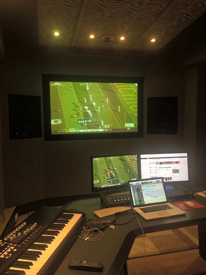 Studio A Valencia