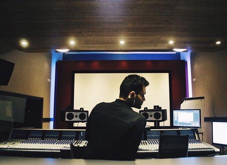 DJ Ell Studio