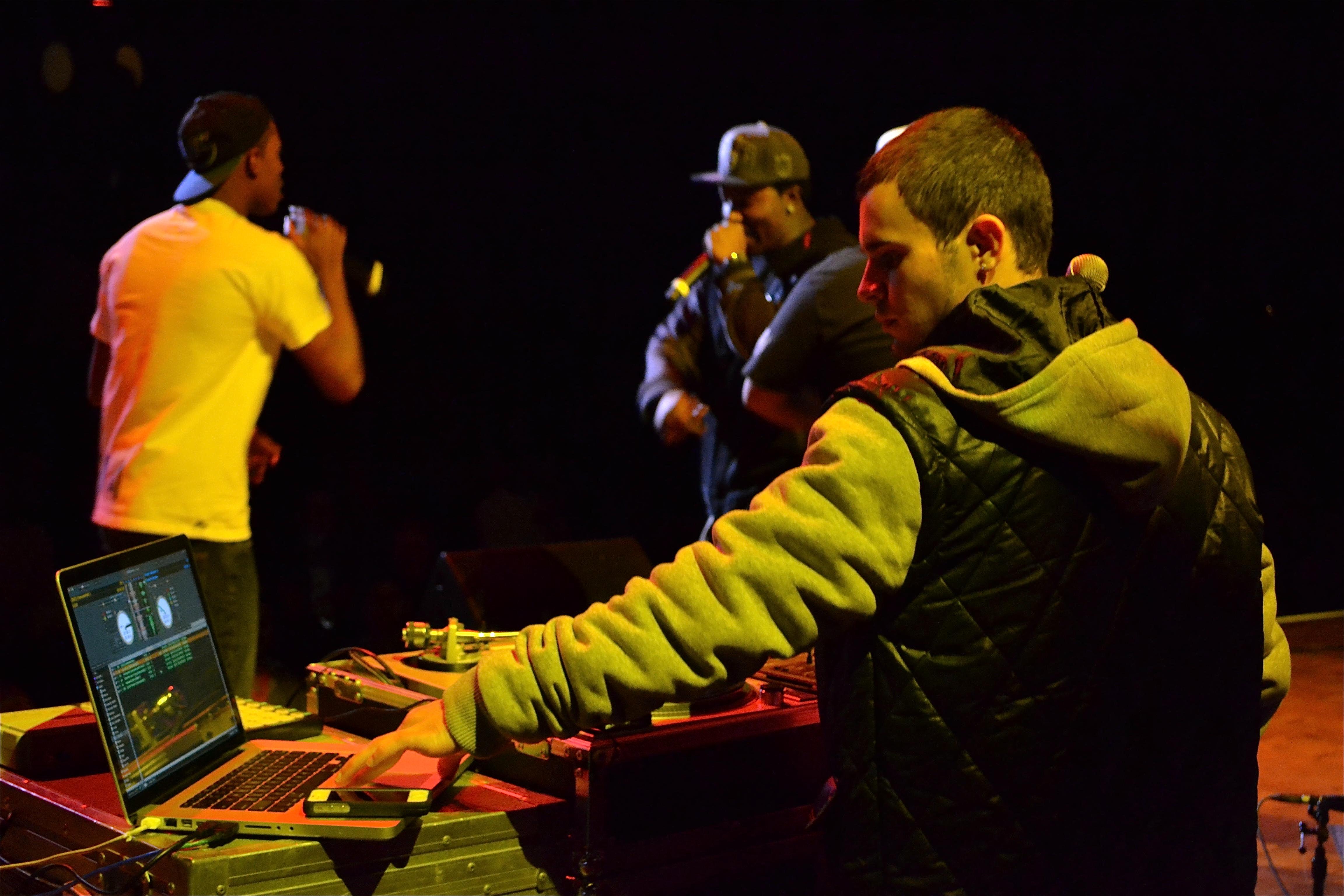 DJ Ell J. Cole That DJ Ell