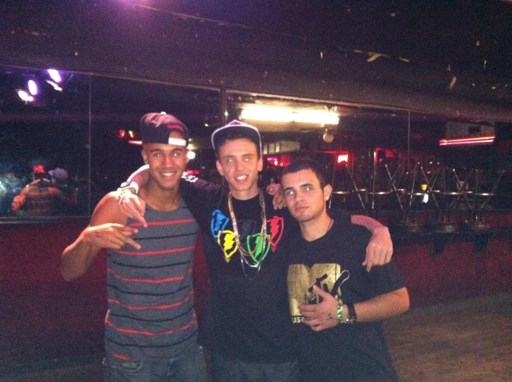 DJ Ell & Logic