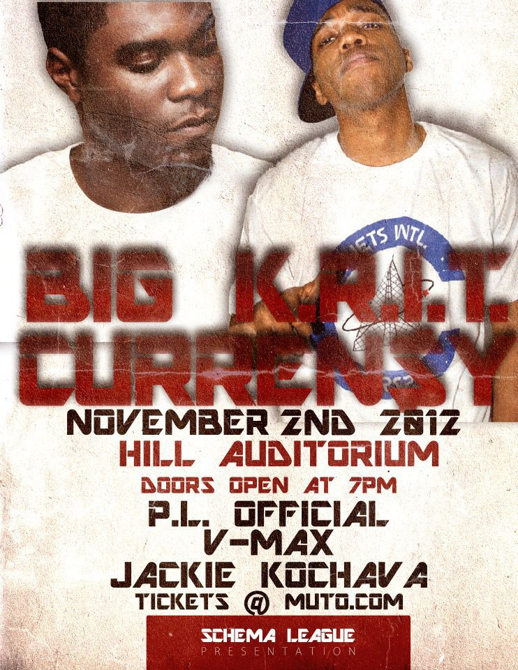 Curren$y Big Krit That DJ Ell