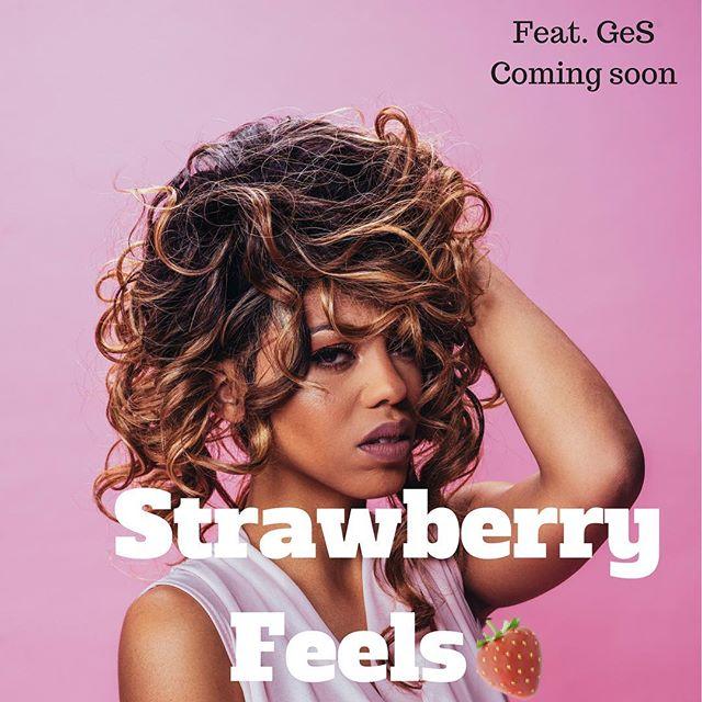 Kadyroxz Strawberry Feels