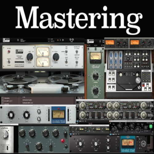 DJ Ell Mastering and Mastered For iTunes