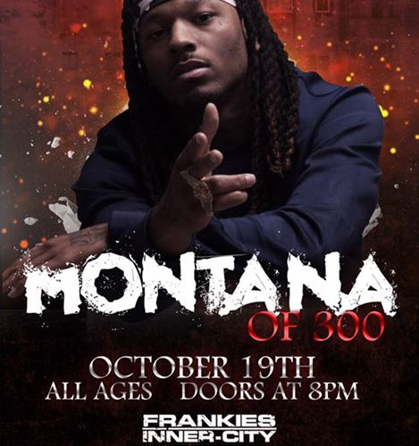 Montana of 300 Frankies Toledo DJ Ell