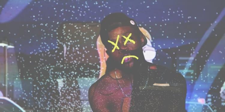 "OBIE IYOHA ""ANIME & CHILL"" DJ Ell"