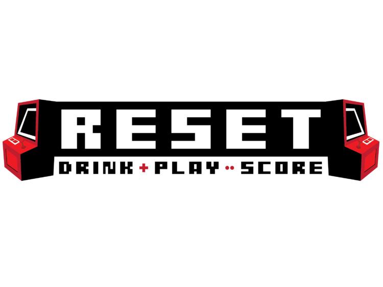 Reset Arcades with DJ Ell