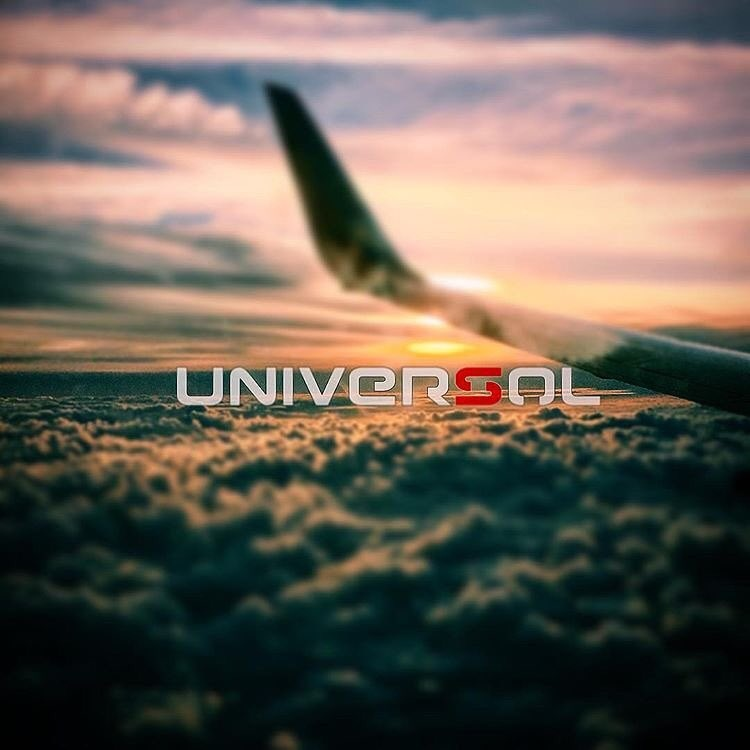 Spaceman UniverSol