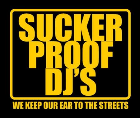 Sucker Proof DJ's